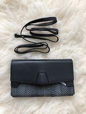 Alexander Wang Tri Fold Clutch Bag NWT