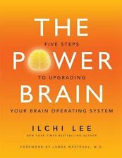 The Power Brain: Five Steps to Upgrading Your Brain Operating System, Self Help,
