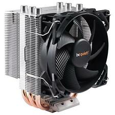 Be Quiet BK008 Pure Rock Slim Heatsink & Fan Intel AMD Sockets 92mm PWM