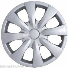 "NEW 2009-2013 TOYOTA COROLLA 15"" 8-spoke Hubcap Wheelcover"
