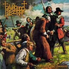 REVEREND BIZARRE - II CRUSH THE INSECTS   CD NEU