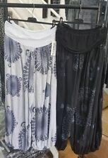 New Lagenlook Loose harem pants loose trousers plus size 16 18 20 22 24