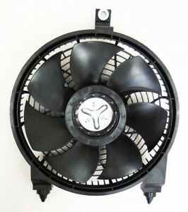 FITS LEXUS LX570 TOYOTA LAND CRUISER 2008-2018 RADIATOR COOLING FAN ASSEMBLY