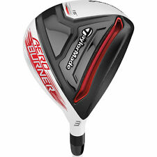 TaylorMade AeroBurner 23* 7 Fairway Wood Ladies flex Graphite Aero Burner Womens