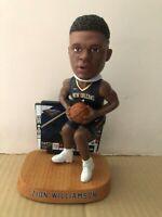 Zion Williamson New Orleans Pelicans 2020 NBA FOCO Scoreboard Bobblehead NIB