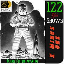 X MINUS ONE | 122 episodes | Science Fiction Adventure - Radio Tales