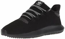 adidas Tubular Shadow Ck Mens Cq0930 Black White Knit Athletic Shoes Size 8