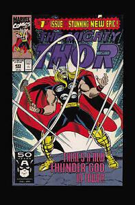 Thor: Thunderstrike by Tom DeFalco (Paperback/softback)