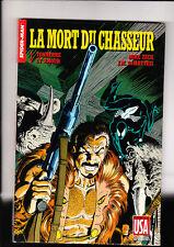 Spiderman 3.  La Mort du Chasseur. Comics USA 1988