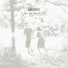 Mono For My Parents 2x Vinyl LP Record & MP3! neo classical/post rock! indie NEW