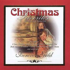 Moscow Boys Choir : Christmas Favorites CD