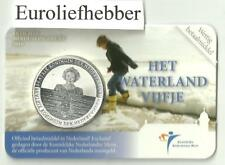 NEDERLAND       Het Waterland  Vijfje       OPVOORRAAD