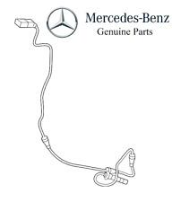 For Mercedes W213 C300 4Matic Front Driver Left ABS Sensor Genuine 2059054607