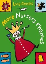 More Lucy Cousins' Nursery Rhymes By Lucy Cousins