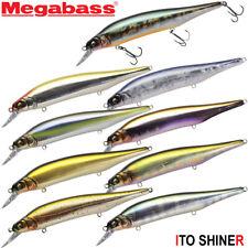Megabass ITO SHINER 11,5cm 14g Fishing Lures (Choice Of Colors)