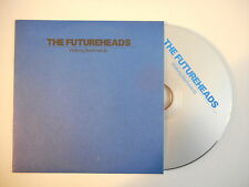 THE FUTUREHEADS : WALKING BACKWARDS [ CD SINGLE PORT GRATUIT ]