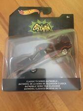 Hot Wheels Batman Batmobile Classic 60's