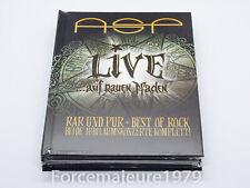 ASP - LIVE... AUF RAUEN PFADEN (4xCD, Box-Set, Ltd. Ed., TRI568CD)