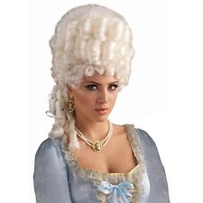 Marie Antoinette Wig Adult Halloween Costume Fancy Dress