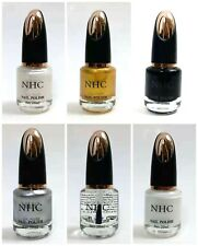 NHC Fashion Nail Polish set of 6