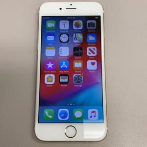 Apple iPhone 6 - 64GB - Gold (Unlocked) (Read Description) CD1028