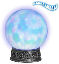 Magische Kristallkugel NEU - Partyartikel Dekoration Karneval Fasching