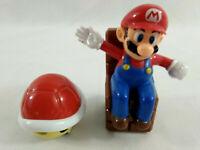 Lot de 2 figurines  Mario Turtle  Mc Donald's 2017  Envoi rapide et suivi