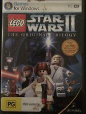 LEGO Star Wars 2 Pc Game