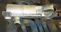 2008 Cummins ISX Diesel Engine DPF Filter, Good Used Filter.