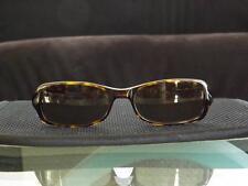 Gucci 2486 Tortoise Brown Sunglasses 135 GG 2486/N/S 086 52 18 EXC