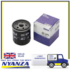 Oil Filter OC976 Citroen, Peugeot