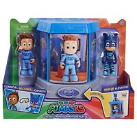 PJ Masks Transforming Figures Conner Becomes Catboy