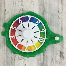 The Game of LIFE Board Game Vintage 1991 Replacement Piece Part Spinner Dial