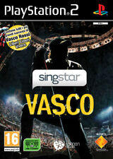 Singstar Vasco - PS2