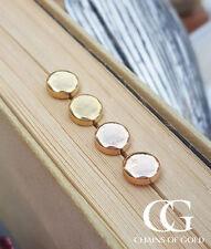 Beauty Stud Yellow Gold Fine Earrings