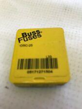 Box Buss 5AMP #AGW5 FUSE