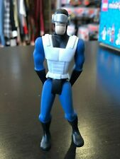 DISNEY PIXAR INCREDIBLES SYNDROME'S SECURITY GUARD FIGURE FROM THE OMNIDROID SET