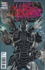PUNISHER #218 LENTICULAR 3D MARVEL COMIC BOOK NEW 1 WAR MACHINE FRANK CASTLE