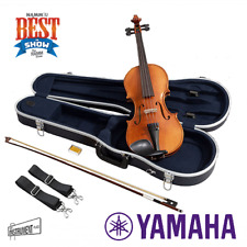 Yamaha YVN Model 3 Student Violin Outfit- 4/4 - Used / MINT CONDITION