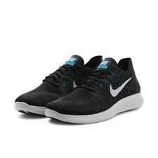 Nike Free rn Flyknit 2017 Para hombre Zapatillas Size UK 10.5 EUR 45.5
