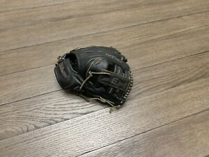 "Wilson A2000 G4 11.5"" Mod Post Web Baseball Glove Black"