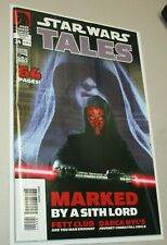 STAR WARS TALES #24 1st Appearance of Darth Nihilus & Traya Photo Variant Rare