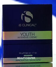 iS Clinical Youth Intensive Creme - 50 g / net wt. 1.7 oz -   Sealed!