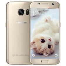"""Samsung Galaxy S7 Oro 32GB SM-G930T (T-Mobile Sbloccato) 12 Mpx Smartphone 5,1"""""""