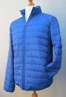 Men's Weatherproof 32 Degree Light Jacket Coat Feather Down Packable S M L XL