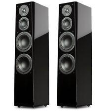 SVS Prime Tower Floorstanding Speakers (Gloss Black) (New!)