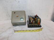 Fireye Flame Safeguard Control UVM-2A7