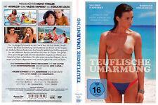 Teuflische Umarmung - 1984 - DVD - Film - Rar - DVD von 2017 - Neuwertig !