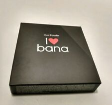 I Heart Bana Dual Powder Shade Wd140 New In Box Unopened Sold As Pictured