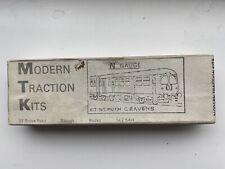 More details for  n gauge modern traction kits mu1/n cravens 2 car set. rare 1970s ex shopstock
